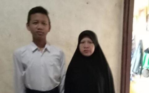 photo of Siti Sukaenah