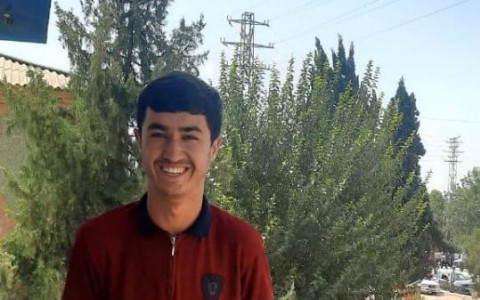 photo of Shahrom