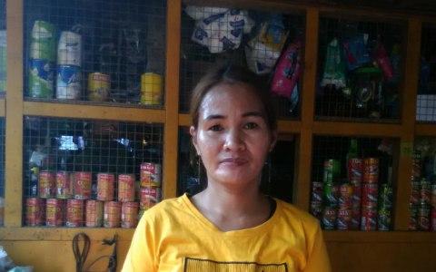 photo of Charlita