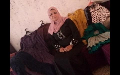 photo of Sabreen