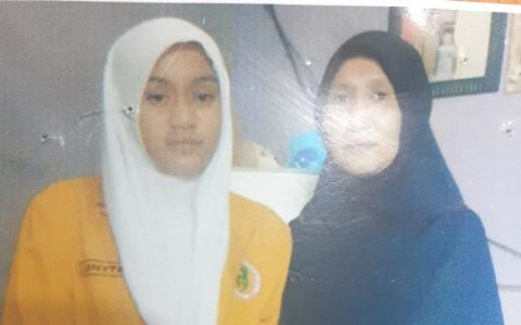 photo of Nurhasanah