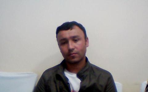 photo of Khurshed