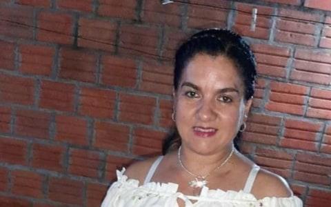 photo of Liliana Lucia