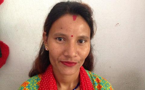 photo of Bishnu