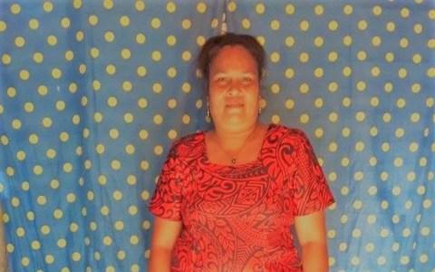 photo of Evelina
