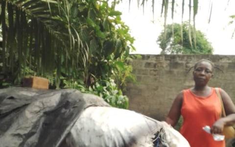 photo of Akpena  Yawa
