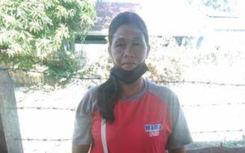 photo of Marilou