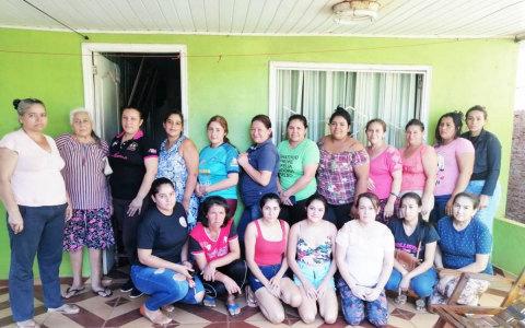 photo of Mujeres Unidas En Progreso Group