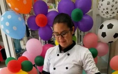 photo of Vanessa Del Carmen