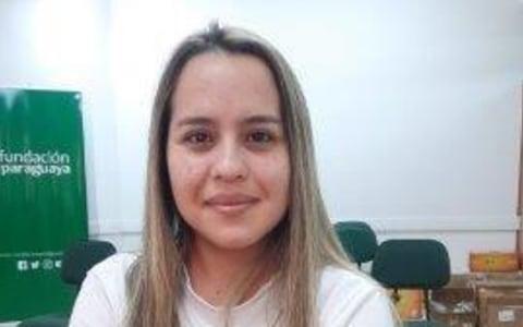 photo of Maria Ramona