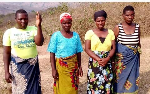 photo of Chikondi 3 Group