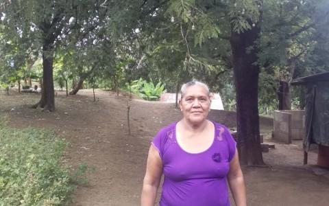 photo of Domitila Del Carmen