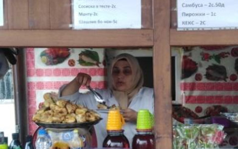 photo of Zumratbi