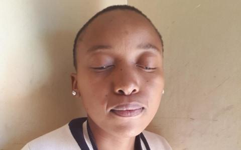 photo of Magaopalelwe