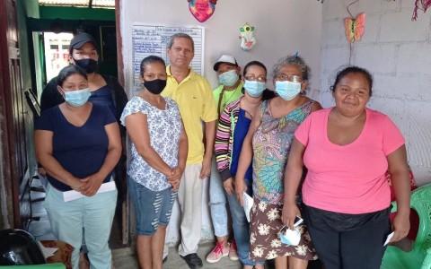 photo of Los Naranjos Group