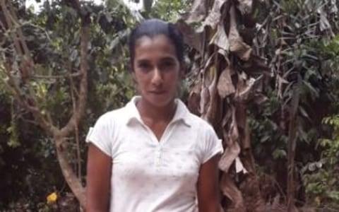 photo of Yadira