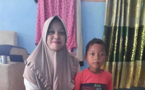 photo of Ina