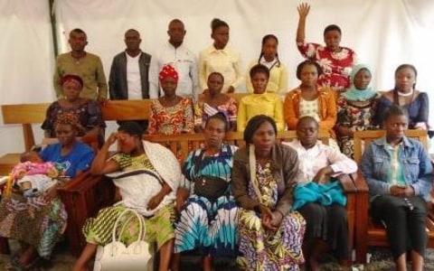 photo of Shekina Group