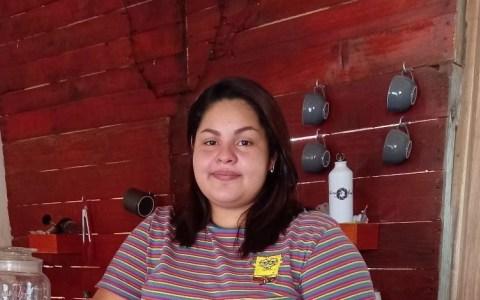 photo of Yojaira Dalet