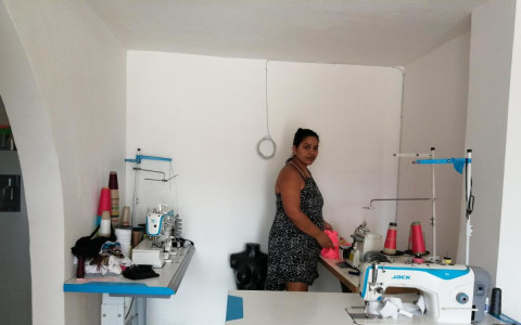 photo of Eliana Maria
