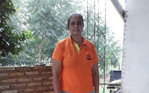 photo of Felicia Concepcion
