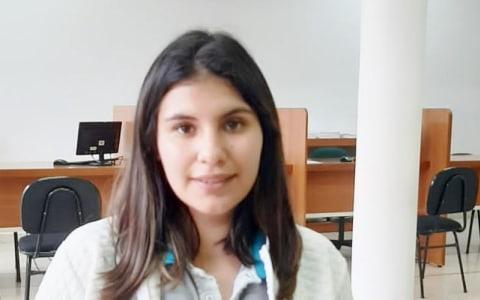 photo of Rebeca Del Rosario