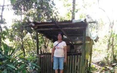 photo of Marianita