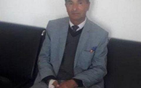 photo of Alikhon