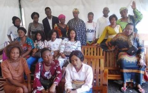 photo of Faraja Kwetu Group