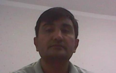 photo of Mirzomakhsud