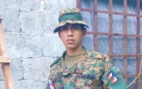 photo of Víctor Jesús