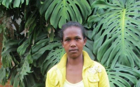 photo of Lovasoa