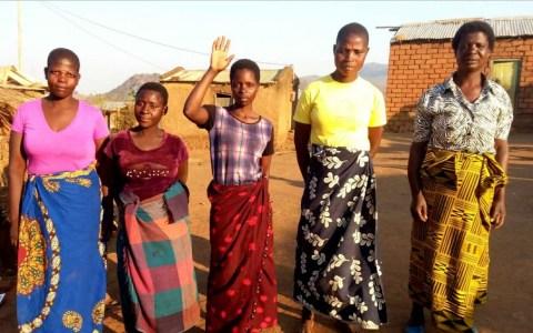 photo of Kwacha 6 Group