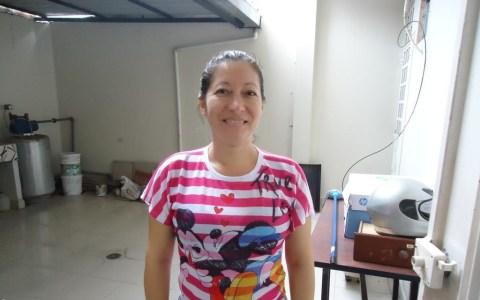 photo of Jenny Irene