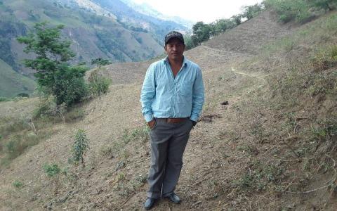 photo of Wilmer Jonathan