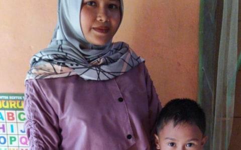 photo of Nurasih
