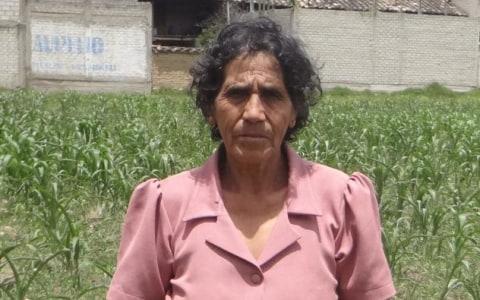 photo of Rosa Justina