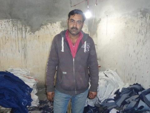 photo of M. Tariq
