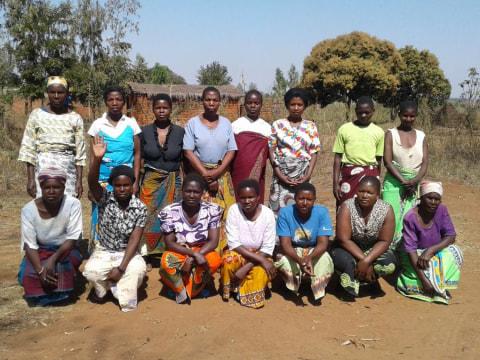 photo of Takondwera Group