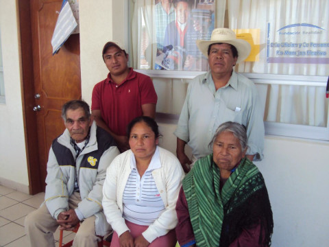 photo of El Capulin Group