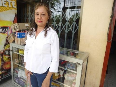 photo of Lizley Paola