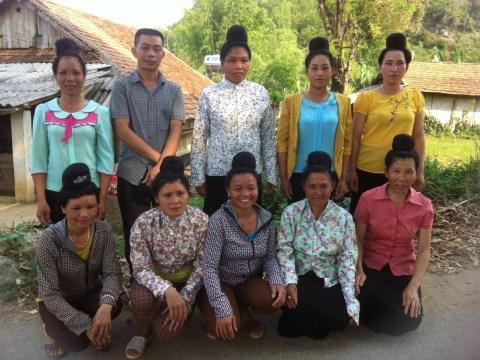 photo of Dien's Group