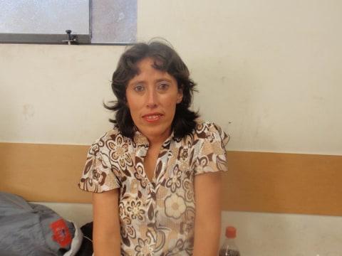 photo of Nilda Teresa