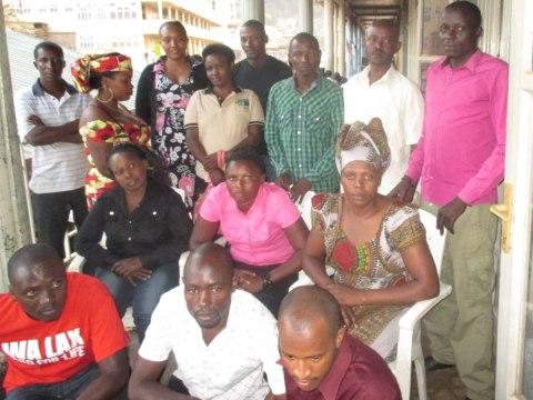 photo of Kundumurimo Group