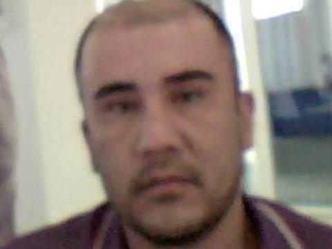 photo of Ikromiddin