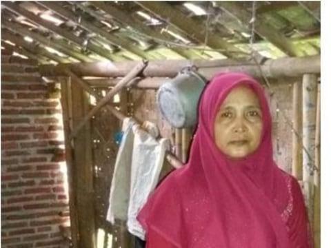 photo of Komariyah