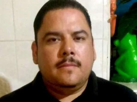 photo of Eduardo Ismael