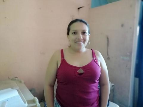 photo of Maria Ganbriela