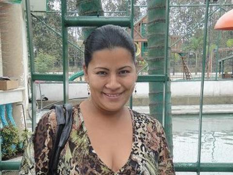 photo of Cruz Rocio