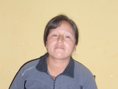 photo of Alcida